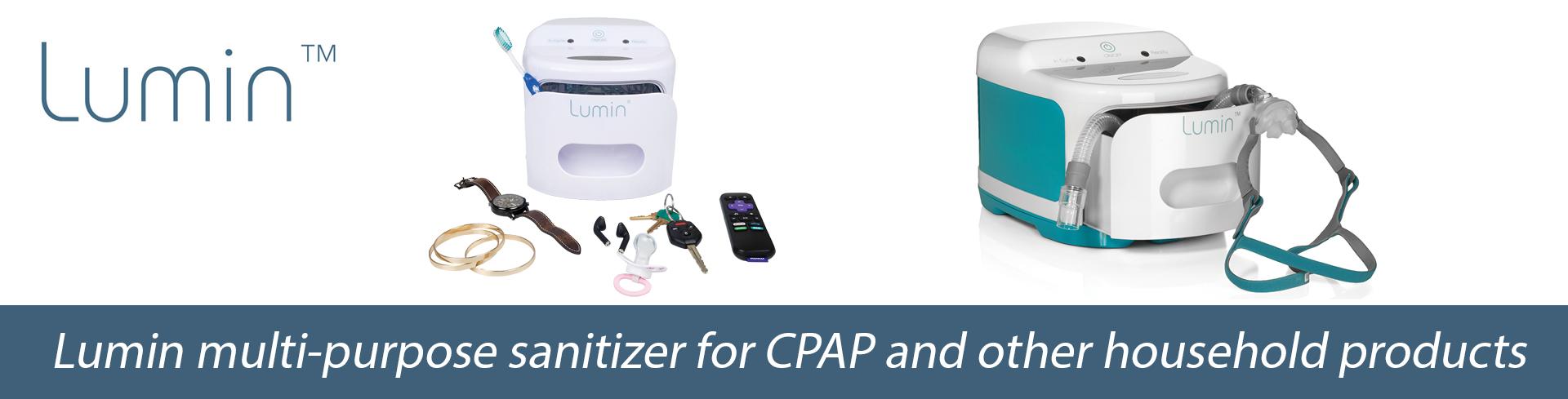 Lumin CPAP
